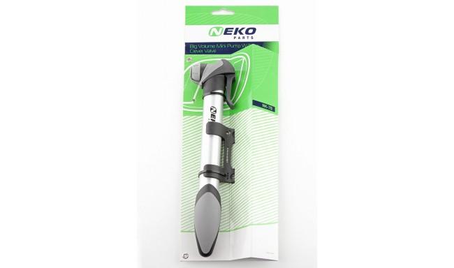 Насос NEKO-78 алюм. clever valve T-ручка