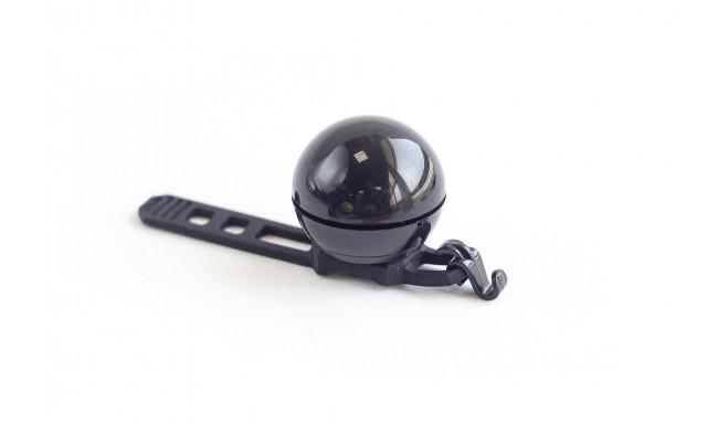 Електронний дзвіночок на батарейках CR2032 Чорний NKBL-575B